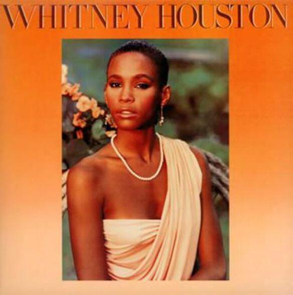 Whitney Houston (Blus) (Jpn)