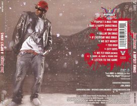 Jim Jones - Dipset Christmas