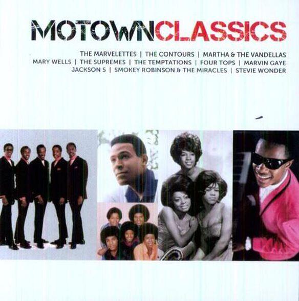 Icon: Motown Classics / Various
