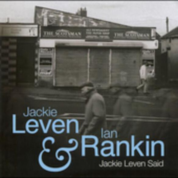 Jackie Leven Said (Uk)