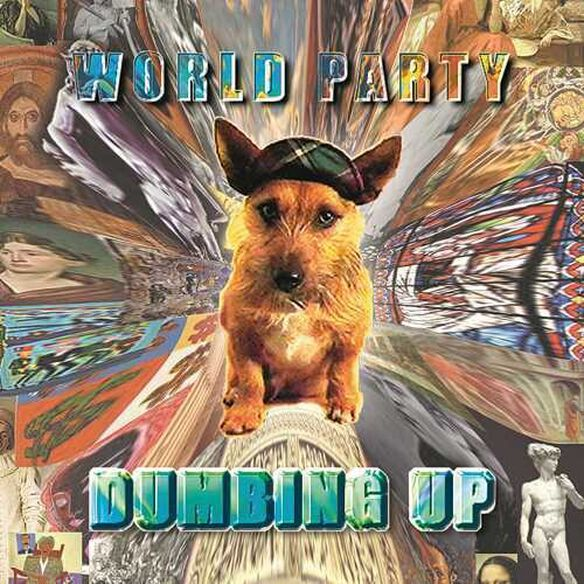 World Party - Dumbing Up