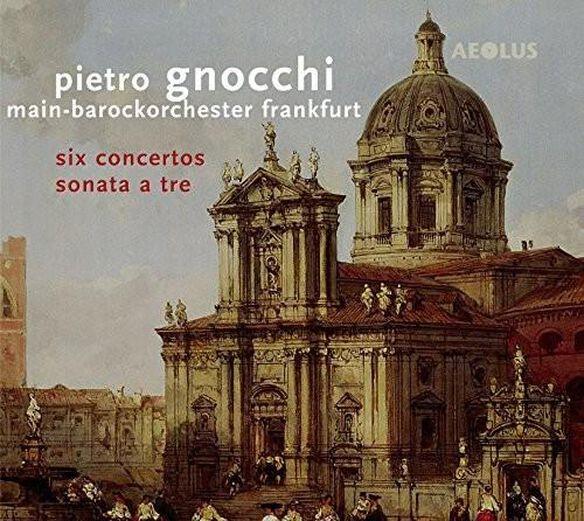 Six Concertos & Sonata