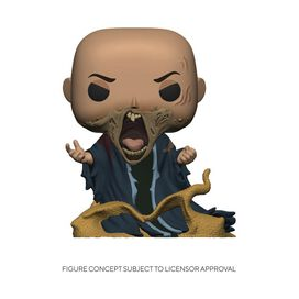 Funko Pop! Movies: The Mummy- Imhotep