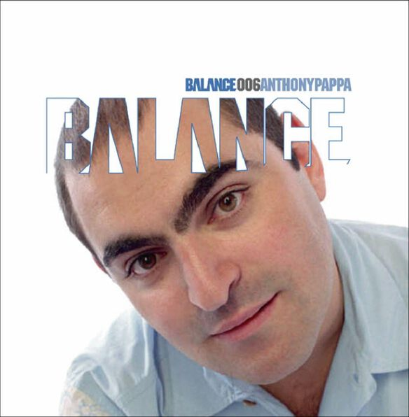 Balance 006