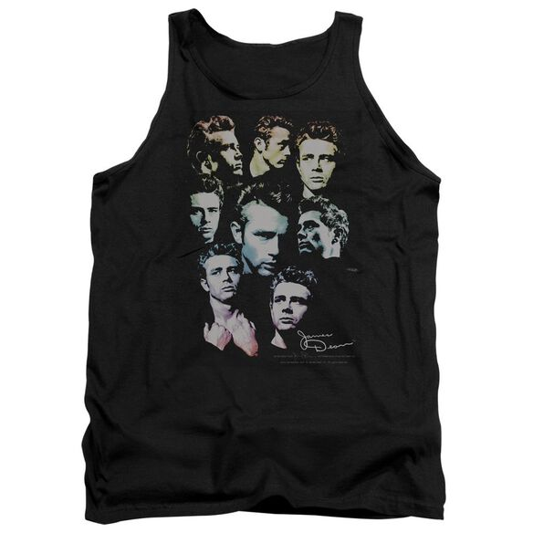 Dean The Sweater Series Adult Tank