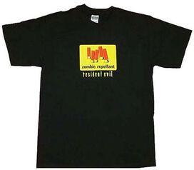 Resident Evil Repellent T-Shirt