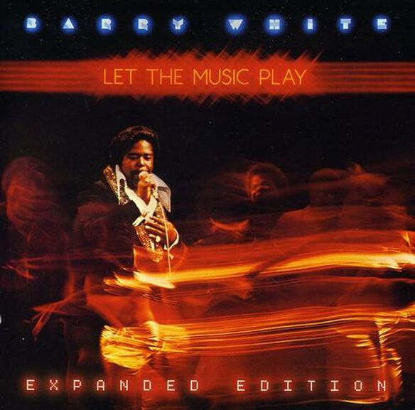 Let The Music Play: Extended Edition
