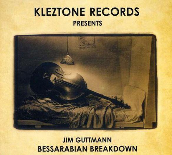 Bessarabian Breakdown