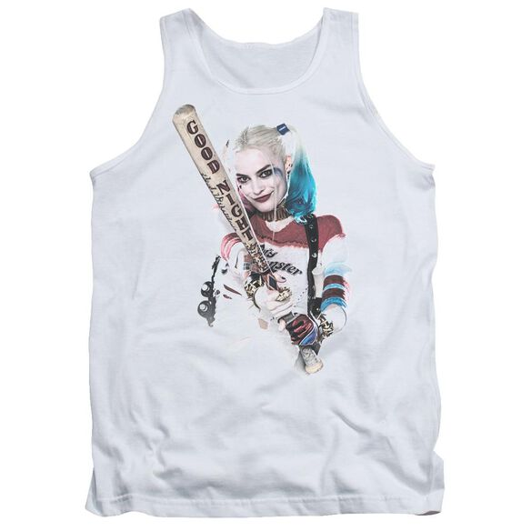 Suicide Squad Bat At You Adult Tank