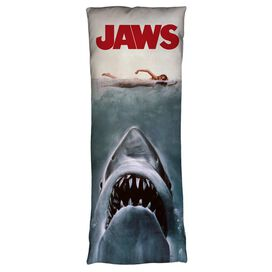 Jaws Jaws Poster Microfiber Body