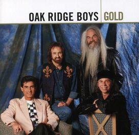 The Oak Ridge Boys - Gold