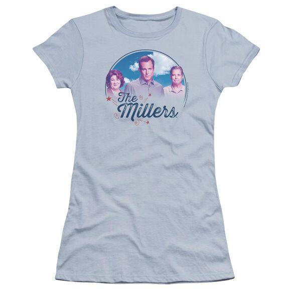 Millers Cast Premium Bella Junior Sheer Jersey Light