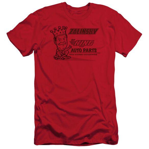 Tommy Boy Zalinsky Auto Short Sleeve Adult T-Shirt