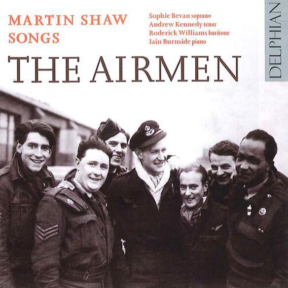 Songs: Airmen (Jewl)