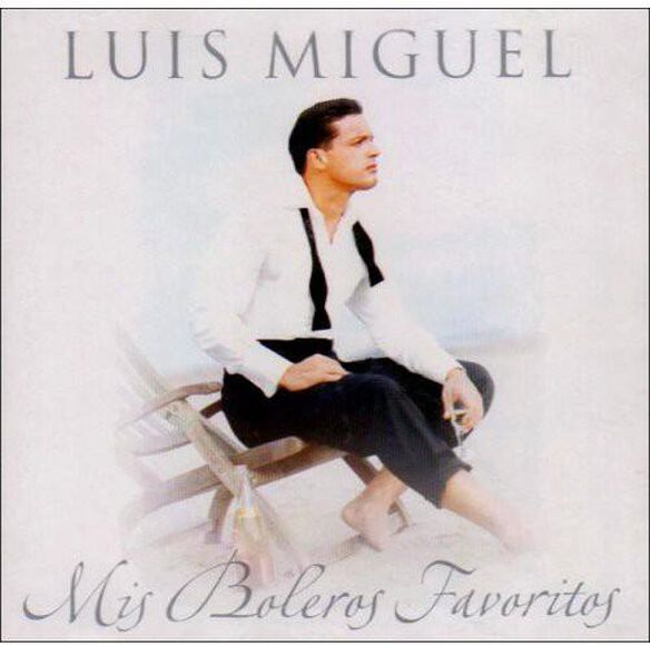 Mis Boleros Favoritos (Bonus Track)