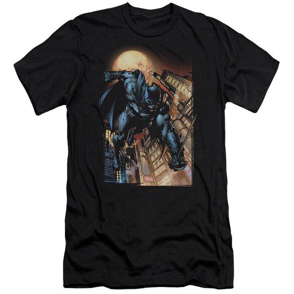 Batman The Dark Knight #1-premuim Canvas Adult Slim