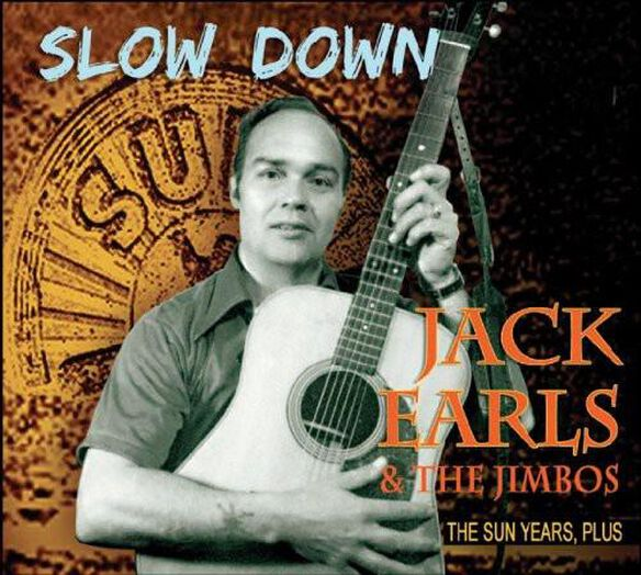 Slow Down The Sun Years Plus (Ger)
