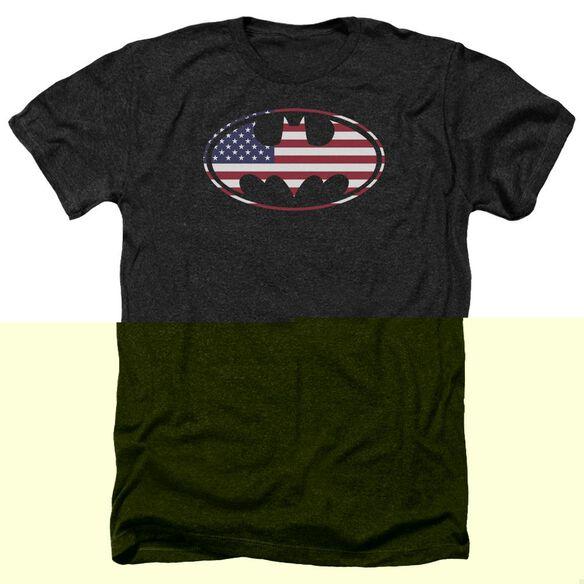 Batman American Flag