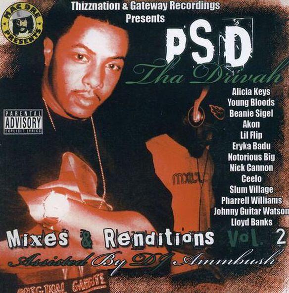 Mixes & Renditions 2