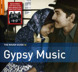 Various Artists - Rough Guide To Gypsy Music [Second Edition]