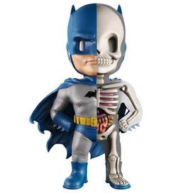 XXRay: DC Comics - Batman Golden Age