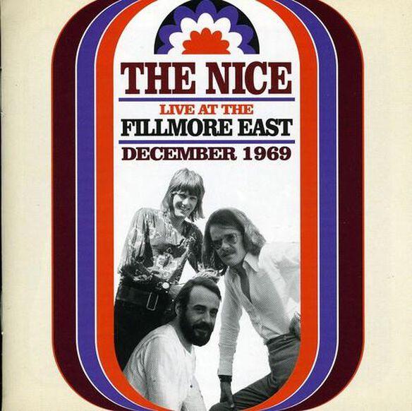 Fillmore East 1969 (Hol)