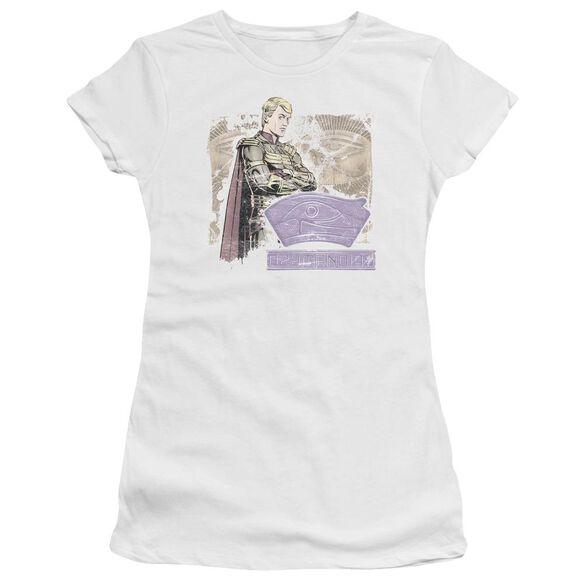 Watchmen Ozymandias Premium Bella Junior Sheer Jersey