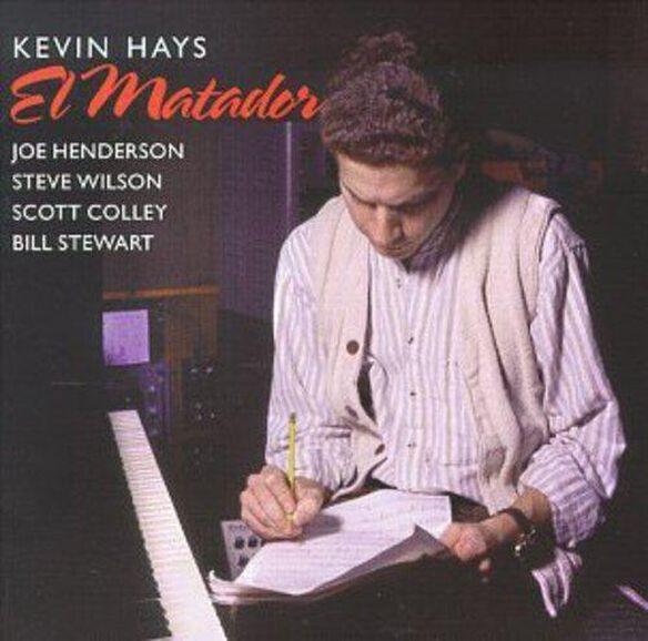Kevin Hays - Matador