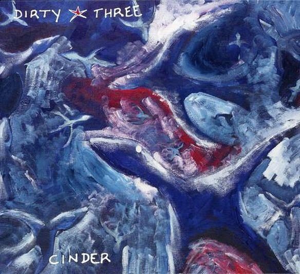 Dirty Three - Cinder