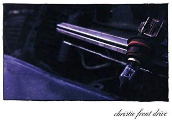Christie Front Drive - Christie Front Drive