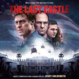 Jerry Goldsmith - Last Castle (Original Soundtrack) [Expanded]