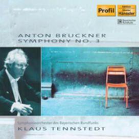 Klaus Tennstedt - Symphony 3