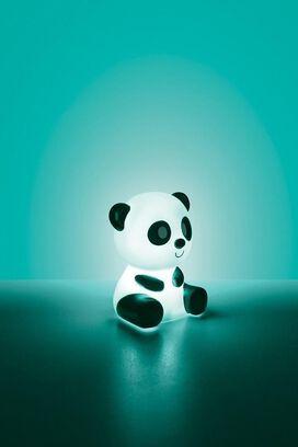 Mini Panda Color Changing LED Mood Light