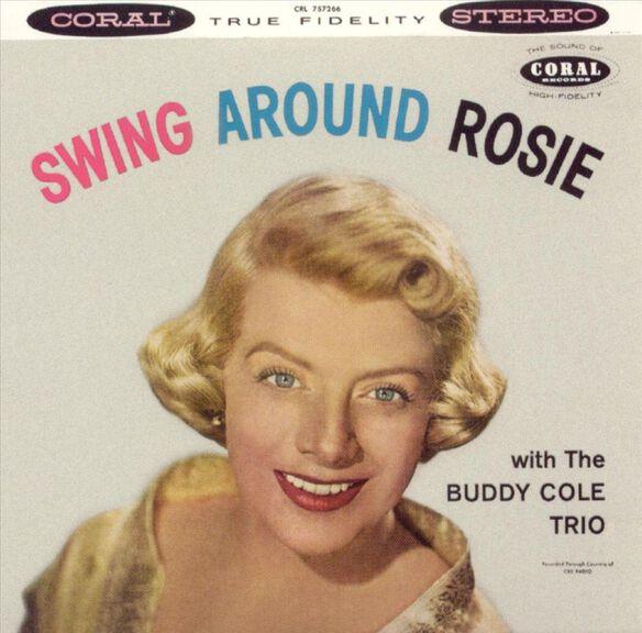 Swing Around Rosie (Shm) (Jpn)