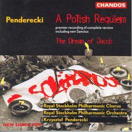 K. Penderecki - Polish Requiem