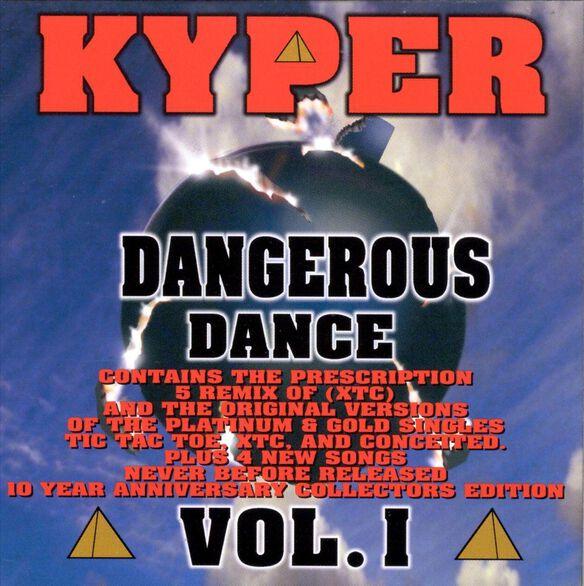 Dangerous Dance V.1 598