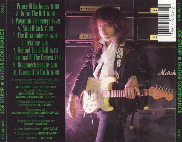 Guitar Dominance (Asia)