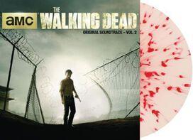 Tvst:walking Dead - Volume 2 (Exclu Vinyl0418