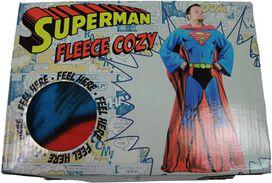 Superman Snuggler