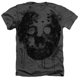 Friday The 13 Th Mask Adult Heather