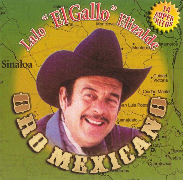Oro Mexicano 0203