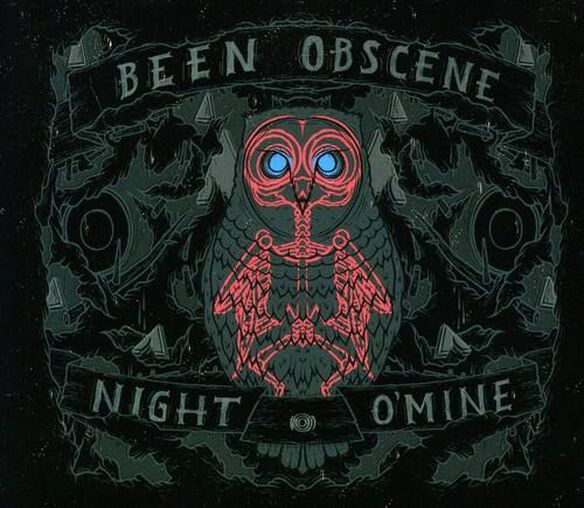 Night O'mine (Hol)