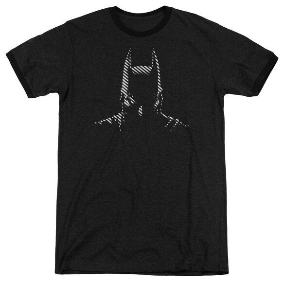 Batman Noir Adult Ringer