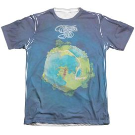 Yes Fragile Adult Poly Cotton Short Sleeve Tee T-Shirt