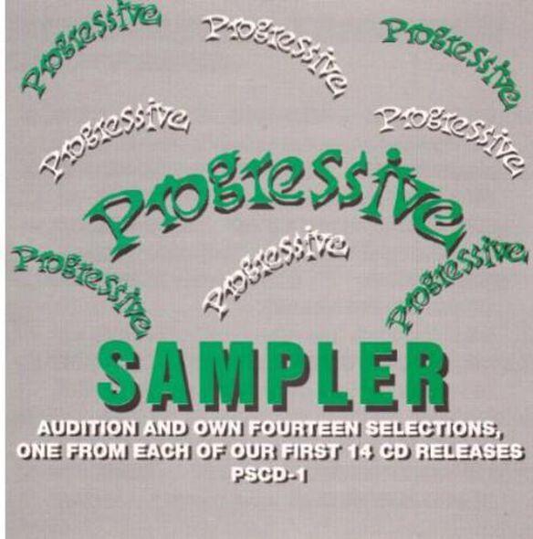 Progressive Records Sampler / Various