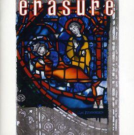 Erasure - Erasure : Innocents-21St Century Edition