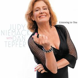 Judy Niemack - Listening To You