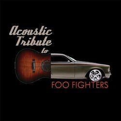 Image of Guitar Tribute Players - Acoustic Tribute to Foo Fighters