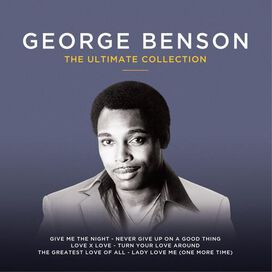George Benson - Ultimate Collection