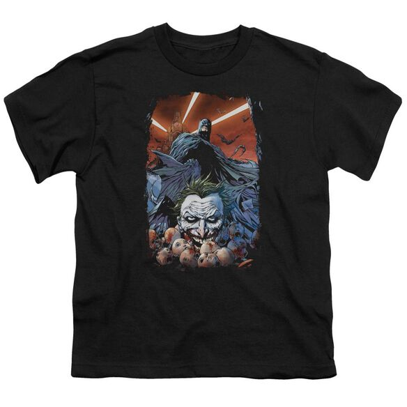 Batman Detective Comics #1 Short Sleeve Youth T-Shirt